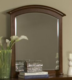 Legacy Classic Impressions Vertical Mirror - Classic Clear Cherry-0