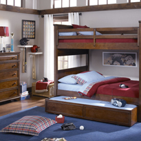 Bunk & Loft Bed Sets