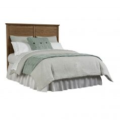 Driftwood Park - Full/Queen Panel Headboard-0
