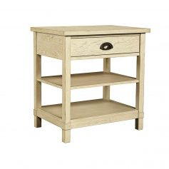 Driftwood Park - Bedside Table-0