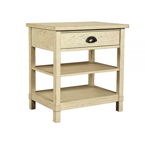Driftwood Park - Bedside Table-0