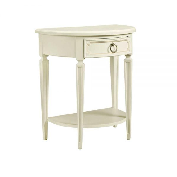 Clementine Court - Bedside Table-0