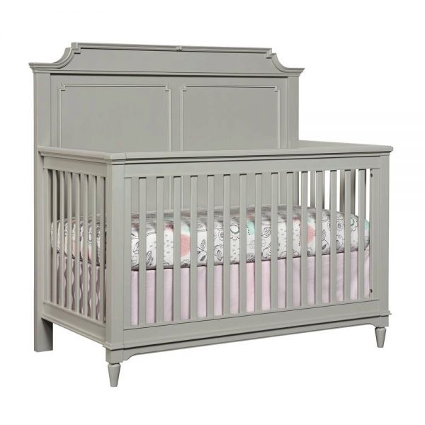 Clementine Court - Built To Grow Crib-0
