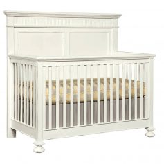 Smiling Hill - Built To Grow Crib-0