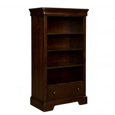 Teaberry Lane - Bookcase-0