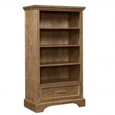 Chelsea Square - Bookcase-0