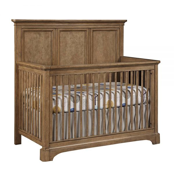 Chelsea Square - Built To Grow Crib-0