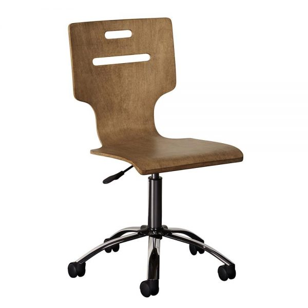 Chelsea Square - Desk Chair-0