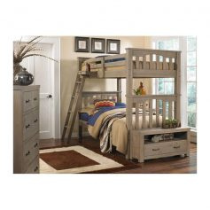 Harper Twin/Twin Bunk Highlands Collection-0