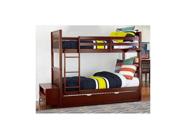 Pulse Bunk Bed-0