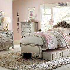 Sterling Panel Bedroom Set-0
