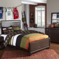 Clubhouse Bedroom Set-0