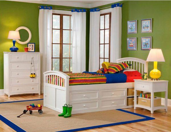 Jordan Bunk Bed-0
