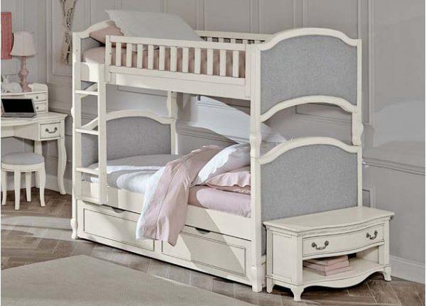 Victoria Bed-0