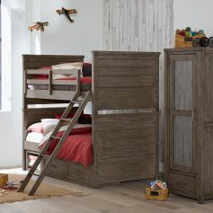 Legacy Classic Bunkhouse Bunkbed-0
