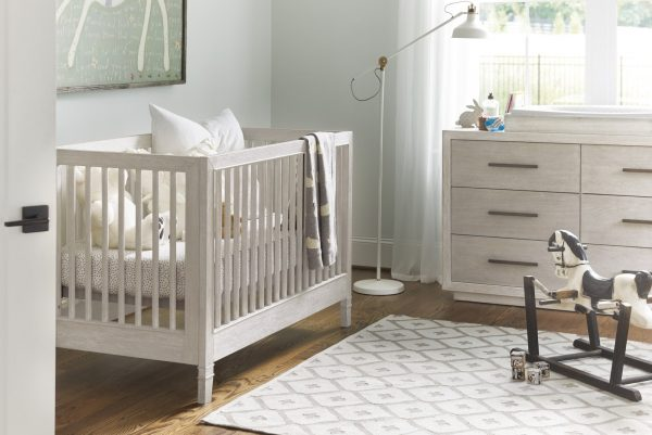 Modern Spirit Crib-0