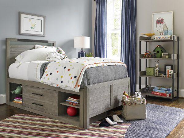 Scrimmage Storage Bed-0
