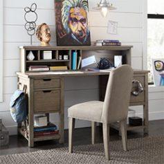 Desks, Chairs & Hutches